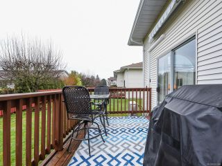 Photo 36: 3 677 Bunting Pl in COMOX: CV Comox (Town of) Row/Townhouse for sale (Comox Valley)  : MLS®# 830586