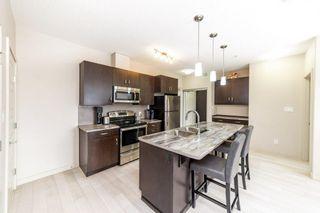 Photo 7: 413 507 ALBANY Way in Edmonton: Zone 27 Condo for sale : MLS®# E4264488