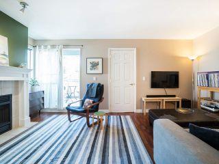 "Photo 2: 207 688 E 16TH Avenue in Vancouver: Fraser VE Condo for sale in ""Vintage Eastside / Cedar Cottage"" (Vancouver East)  : MLS®# R2184492"