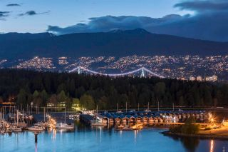 """Photo 25: 1601 1233 W CORDOVA Street in Vancouver: Coal Harbour Condo for sale in """"CARINA"""" (Vancouver West)  : MLS®# R2574209"""