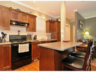 Photo 3: 6646 185A STREET in Surrey: Cloverdale BC House for sale (Cloverdale)  : MLS®# R2034805