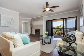 Photo 3: HILLCREST Condo for rent : 2 bedrooms : 3560 1st #6 in San Diego