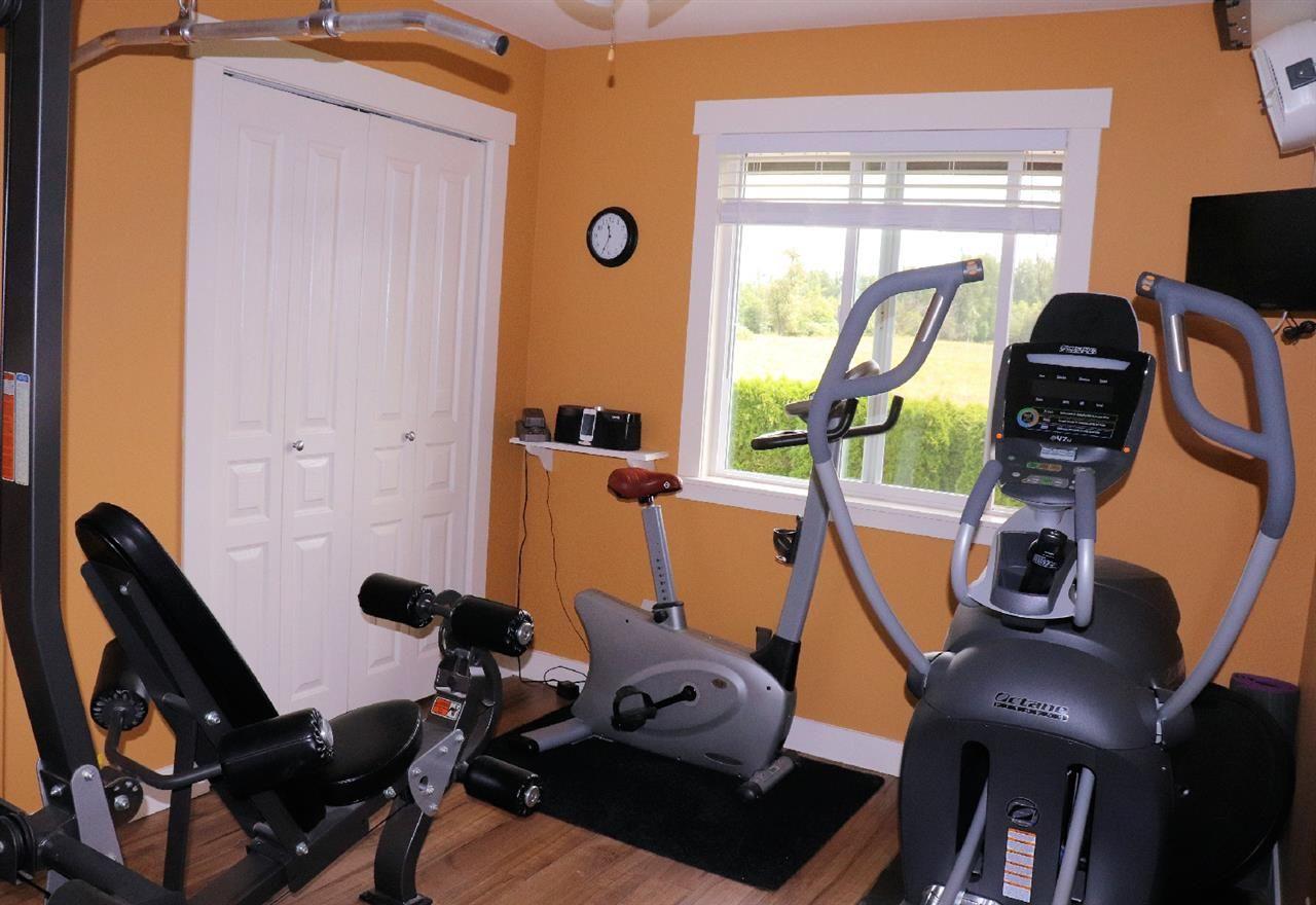 "Photo 16: Photos: 3374 273B Street in Langley: Aldergrove Langley House for sale in ""Stonebridge Estates"" : MLS®# R2385388"