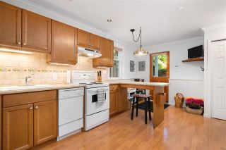 """Photo 33: 858 E 32ND Avenue in Vancouver: Fraser VE House for sale in """"Fraser"""" (Vancouver East)  : MLS®# R2574823"""