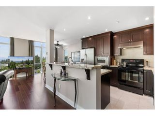 """Photo 8: 602 14824 NORTH BLUFF Road: White Rock Condo for sale in """"BELAIRE"""" (South Surrey White Rock)  : MLS®# R2579605"""