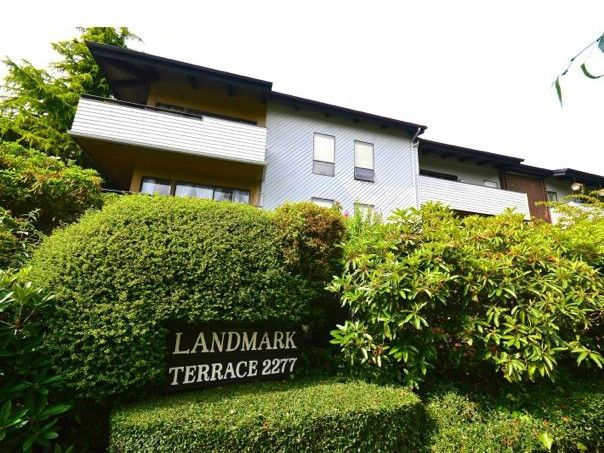 Main Photo: # 105 2277 MCGILL ST in Vancouver: Hastings Condo for sale (Vancouver East)  : MLS®# V1054708