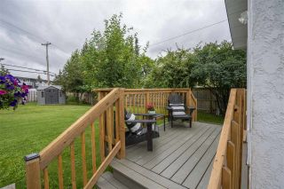 Photo 22: 377 RILEY Drive in Prince George: Quinson House for sale (PG City West (Zone 71))  : MLS®# R2480040