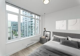 """Photo 16: 803 200 NELSON'S Crescent in New Westminster: Sapperton Condo for sale in """"THE SAPPERTON BREWERY DISTRICT"""" : MLS®# R2621673"""