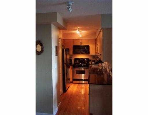 """Photo 5: Photos: 1607 63 KEEFER PL in Vancouver: Downtown VW Condo for sale in """"EUROPA"""" (Vancouver West)  : MLS®# V549663"""