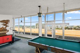 Photo 16: 805 250 Douglas St in : Vi James Bay Condo for sale (Victoria)  : MLS®# 861436