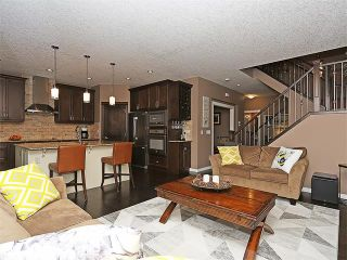 Photo 11: 43 SAGE BERRY Place NW in Calgary: Sage Hill House for sale : MLS®# C4087714