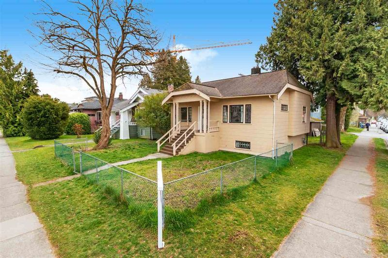 FEATURED LISTING: 3192 8TH Avenue West Vancouver