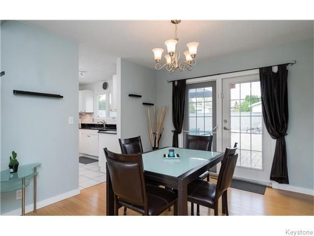 Photo 6: Photos: 120 Brookhaven Bay in Winnipeg: Southdale Residential for sale (2H)  : MLS®# 1622301