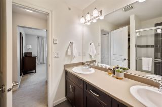 """Photo 21: 19 20831 70 Avenue in Langley: Willoughby Heights Townhouse for sale in """"Radius at Milner Heights"""" : MLS®# R2537022"""