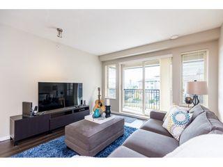 "Photo 9: 518 3178 DAYANEE SPRINGS Boulevard in Coquitlam: Westwood Plateau Condo for sale in ""Tamarack"" : MLS®# R2416860"