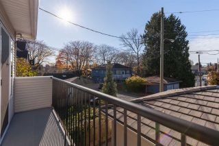 Photo 15: 2823 VICTORIA Drive in Vancouver: Grandview Woodland 1/2 Duplex for sale (Vancouver East)  : MLS®# R2416578