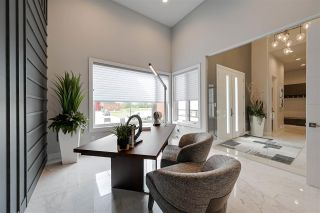 Photo 6: 15 WINDERMERE Drive in Edmonton: Zone 56 House for sale : MLS®# E4224206