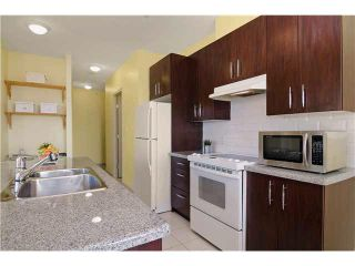 """Photo 4: 703 7388 SANDBORNE Avenue in Burnaby: South Slope Condo for sale in """"MAYFAIR PLACE"""" (Burnaby South)  : MLS®# V1108357"""