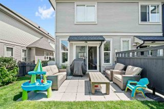 "Photo 11: 102 7938 209 Street in Langley: Willoughby Heights Townhouse for sale in ""Red Maple Park"" : MLS®# R2478940"