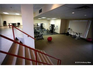"""Photo 8: 2002 811 HELMCKEN Street in Vancouver: Downtown VW Condo for sale in """"IMPERIAL TOWER"""" (Vancouver West)  : MLS®# V870608"""
