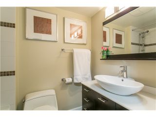 Photo 16: # 214 638 W 7TH AV in Vancouver: Fairview VW Condo for sale (Vancouver West)  : MLS®# V1116477