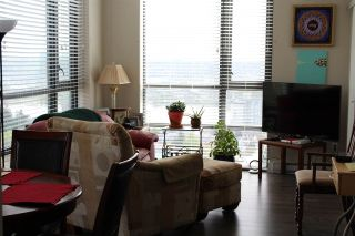 "Photo 3: 1403 258 SIXTH Street in New Westminster: Uptown NW Condo for sale in ""258 CONDOS"" : MLS®# R2059564"