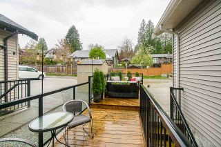 Photo 20: 3473 VICTORIA Drive in Coquitlam: Burke Mountain House for sale : MLS®# R2374119