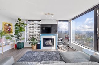 """Photo 9: 2103 7063 HALL Avenue in Burnaby: Highgate Condo for sale in """"Emerson by BOSA"""" (Burnaby South)  : MLS®# R2624615"""