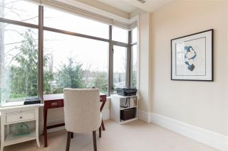 """Photo 11: 302 540 WATERS EDGE Crescent in West Vancouver: Park Royal Condo for sale in """"Waters Edge"""" : MLS®# R2478533"""