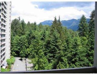 "Photo 8: 905 2004 FULLERTON AV in North Vancouver: Pemberton NV Condo for sale in ""WHYTECLIFF"" : MLS®# V542107"