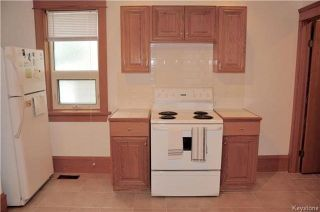 Photo 8: 27 Inkster Boulevard in Winnipeg: Scotia Heights Residential for sale (4D)  : MLS®# 1803669