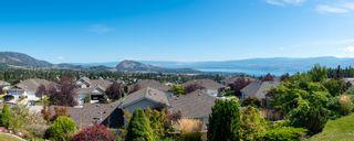 Photo 12: 3681 Morningside Drive: West Kelowna Duplex for sale (South Okanagan)  : MLS®# 10191317