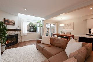 """Photo 2: 16 12438 BRUNSWICK Place in Richmond: Steveston South Townhouse for sale in """"BRUNSWICK GARGENS"""" : MLS®# R2432474"""