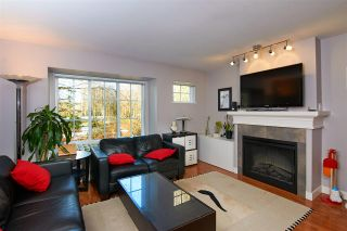 Photo 2: 8 3379 MORREY Court in Burnaby: Sullivan Heights Townhouse for sale (Burnaby North)  : MLS®# R2346416