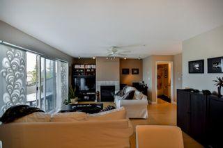 "Photo 6: 405 7505 138 Street in Surrey: East Newton Condo for sale in ""Midtown Villas"" : MLS®# R2041592"