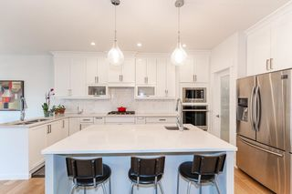 Photo 13: 3920 KENNEDY Crescent in Edmonton: Zone 56 House for sale : MLS®# E4265824