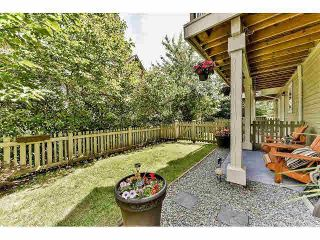 "Photo 12: 3 15175 62A Avenue in Surrey: Sullivan Station Townhouse for sale in ""The Brooklands"" : MLS®# F1444147"