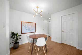 """Photo 9: 103 228 E 14TH Avenue in Vancouver: Mount Pleasant VE Condo for sale in """"DeVa"""" (Vancouver East)  : MLS®# R2576443"""