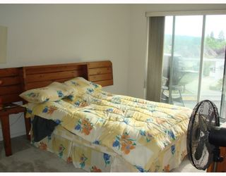 """Photo 6: 507 1219 JOHNSON Street in Coquitlam: Canyon Springs Condo for sale in """"MOUNTAINSIDE PLACE"""" : MLS®# V725855"""