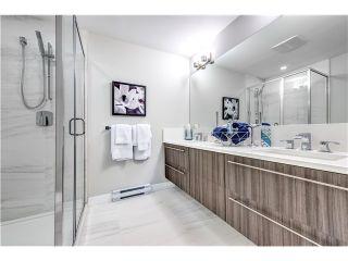 Photo 11: # 32 2138 SALISBURY AV in Port Coquitlam: Glenwood PQ Townhouse for sale : MLS®# V1126902
