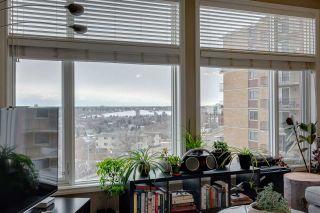 Photo 14: 706 9020 JASPER Avenue in Edmonton: Zone 13 Condo for sale : MLS®# E4231651