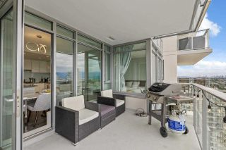 """Photo 16: 3607 2388 MADISON Avenue in Burnaby: Brentwood Park Condo for sale in """"FULTON HOUSE"""" (Burnaby North)  : MLS®# R2586137"""