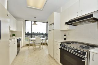 """Photo 7: 1202 2115 W 40TH Avenue in Vancouver: Kerrisdale Condo for sale in """"THE REGENCY"""" (Vancouver West)  : MLS®# R2030337"""
