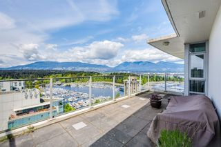 Photo 10: 2501 1616 BAYSHORE Drive in Vancouver: Coal Harbour Condo for sale (Vancouver West)  : MLS®# R2593864