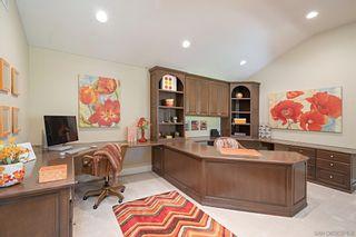 Photo 13: RANCHO SANTA FE House for rent : 5 bedrooms : 16210 Via Cazadero