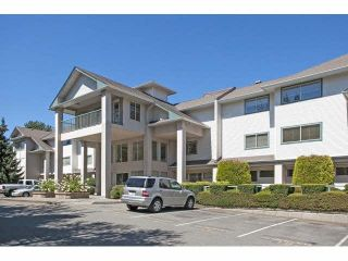 "Photo 1: 111 1755 SALTON Road in Abbotsford: Central Abbotsford Condo for sale in ""The Gateway"" : MLS®# R2093311"