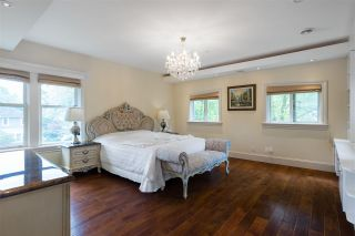 Photo 22: 1469 MATTHEWS Avenue in Vancouver: Shaughnessy House for sale (Vancouver West)  : MLS®# R2510151