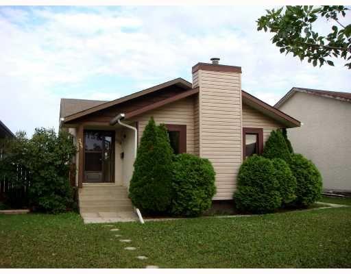 Main Photo: 128 ATWOOD Street in WINNIPEG: Transcona Single Family Detached for sale (North East Winnipeg)  : MLS®# 2714217