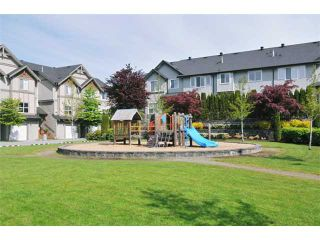 """Photo 10: # 55 1055 RIVERWOOD GT in Port Coquitlam: Riverwood Condo for sale in """"MOUNTAIN VIEW ESTATES"""" : MLS®# V888731"""