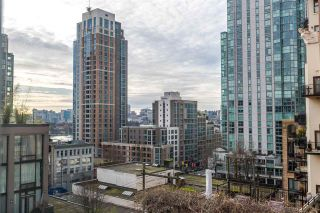 """Photo 18: 602 1238 RICHARDS Street in Vancouver: Yaletown Condo for sale in """"METROPOLIS"""" (Vancouver West)  : MLS®# R2293908"""